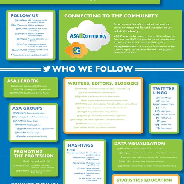 ASA Social Media Poster