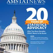 Amstat News January 2020