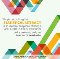Statistical Literacy Meme for Social Media