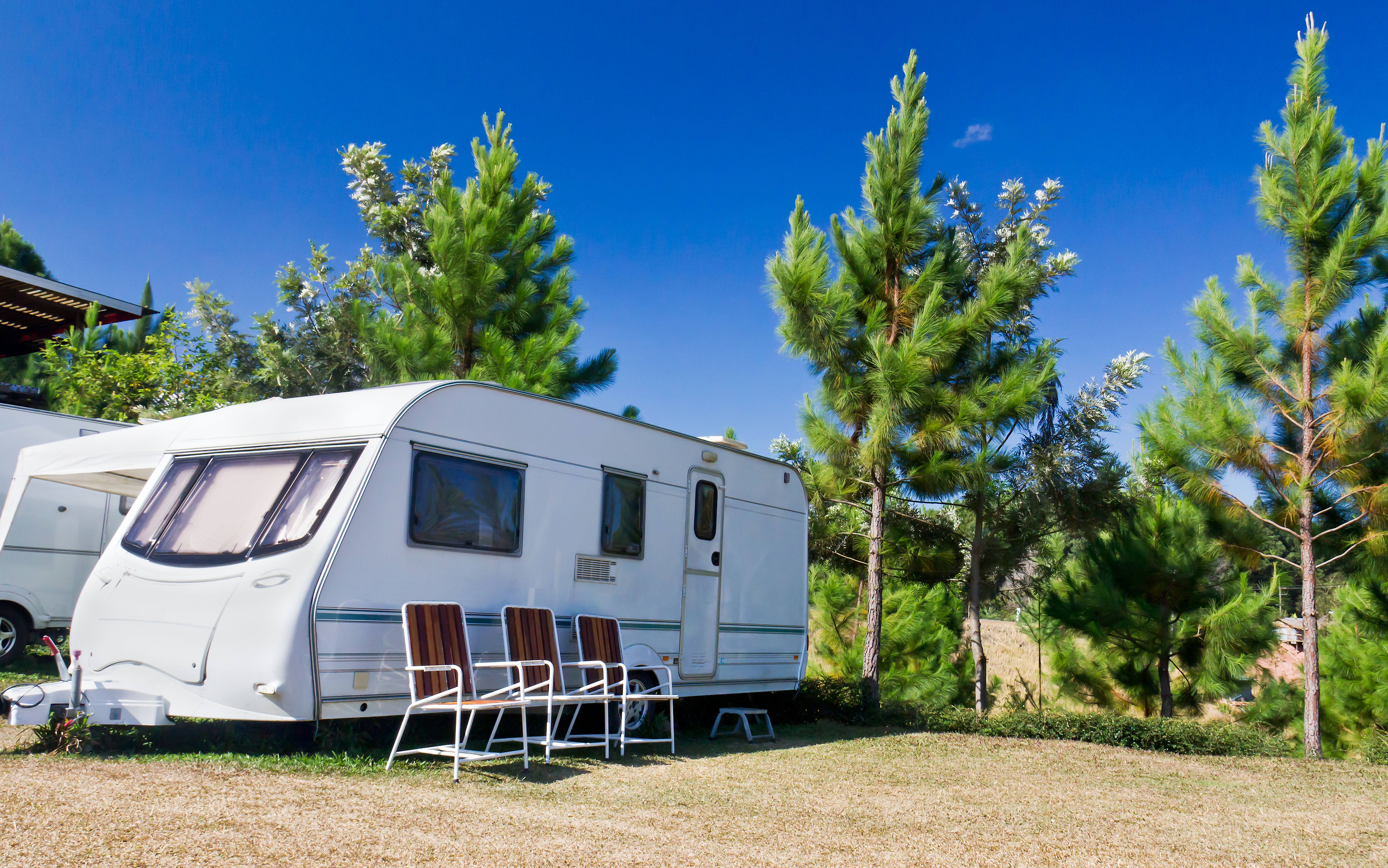 Caravan Park Finance