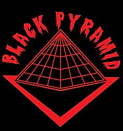 BLACK PYRAMID HOME