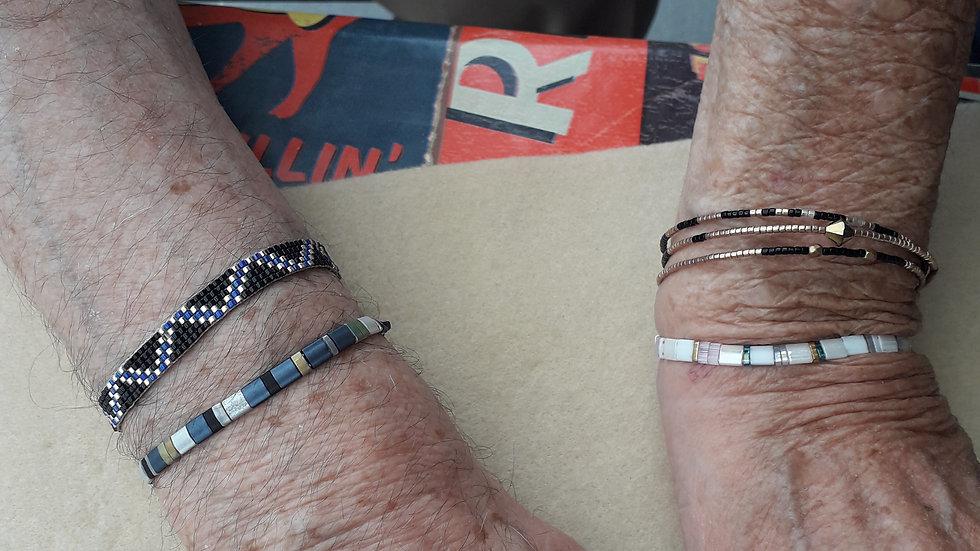 Armbanden sets - prijzen op aanvraag