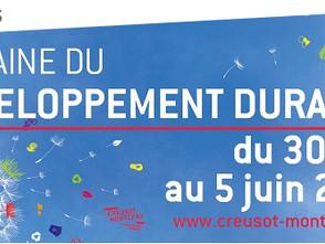 C.M.R. sera encore présent pour informer à l'occasion de la semaine du Développement Durable - 3