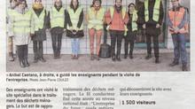 Le Rectorat de l'Académie de Dijon : Un partenaire essentiel !