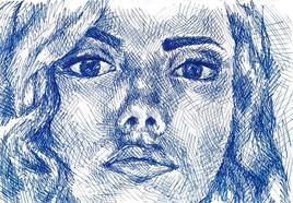 Self-portrait