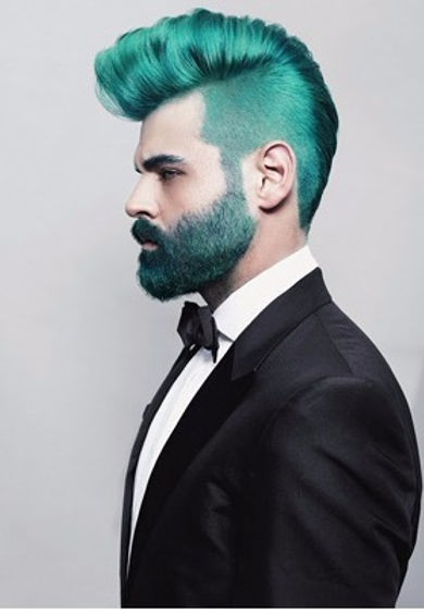 Pravana Vivids Men's Hair Styles
