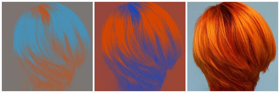 Atlanta Hair Color Correction Specialist
