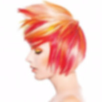 Amazing new hair colors from Pravana
