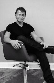Master Stylist Tony Sisouphanh