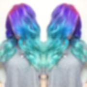 Atlanta Hair color experts for Pravana Vivids