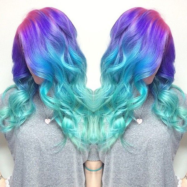Atlanta Hair color experts for Pravana Vivids