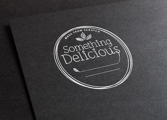 Логотип для джемов и десертов