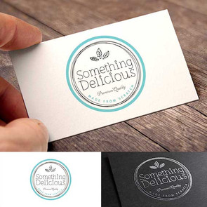 лого для фирмы изготовляющей торты и деликатесы
