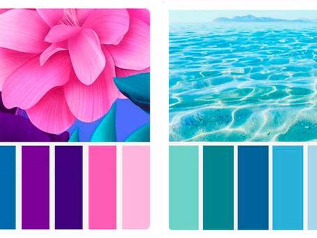 Как создать идеальную цветовую схему для вашего бренда?