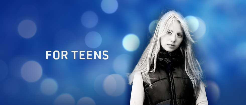 For Teens