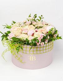 Lyx Rosa Box