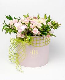 Stor Rosa Box