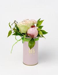 Liten Rosa Box
