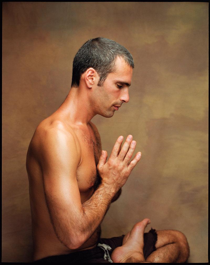 Power Yoga Master Class with Bryan Kest
