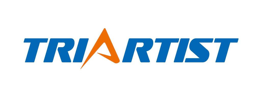 スポーツ関連会社 ロゴ