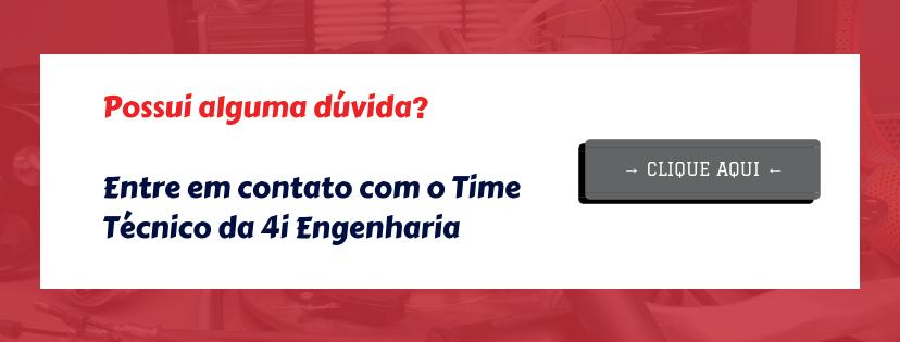 Entre em contato | 4i Engenharia