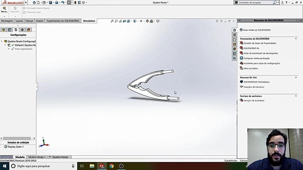 Geometria 3D | Aula Gratuita 4i Engenharia