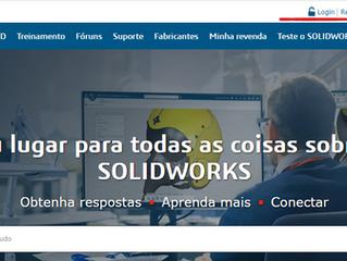 Como migrar a licença SOLIDWORKS para Ativação Online