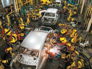 Série - Corrida Tecnológica da indústria 4.0 pelo mundo - Japão