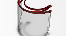 Como criar imagem com fundo transparente no SOLIDWORKS Visualize