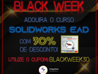 Black Week na 4i Engenharia!