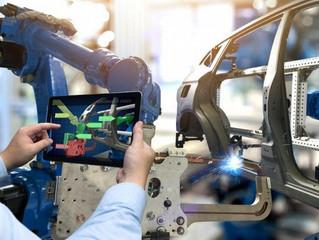 Série - Corrida Tecnológica da indústria 4.0 pelo mundo - Brasil