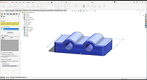SOLIDWORKS Multicorpos