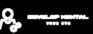 Develop Mental logo