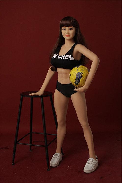 Muscular 148cm