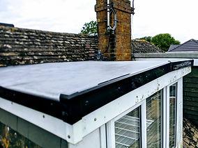 Flat Roof Photo