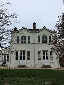 Lee House in Quainton
