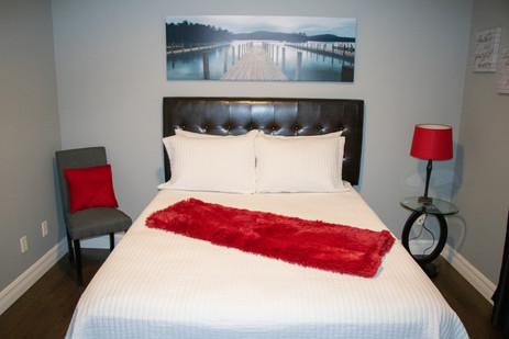 The Zena Nest - Room 2