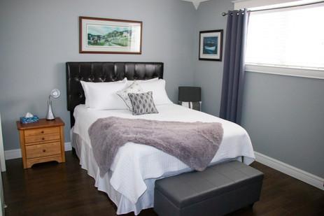 The Drake Nest - Room 1