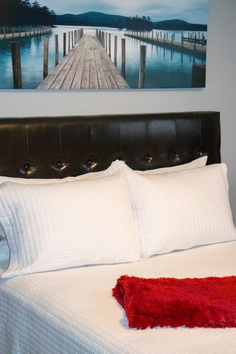 The Zena Nest - Bed