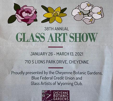 Cheyenne Show