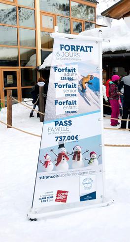 ModuloSUN© | Saint-François Longchamp, Savoie | 2017-2018
