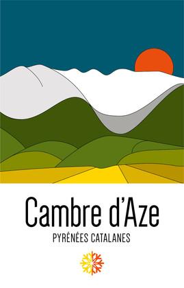 Image De Marque | Le Cambre d'Aze | Pyrénées Catalanes, France | 2016