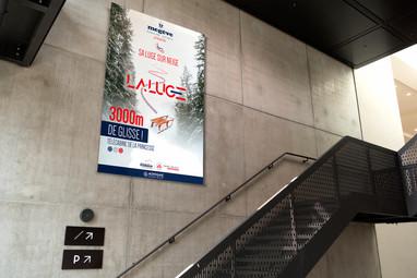 Image de marque | Laluge, Megève, France | 2017