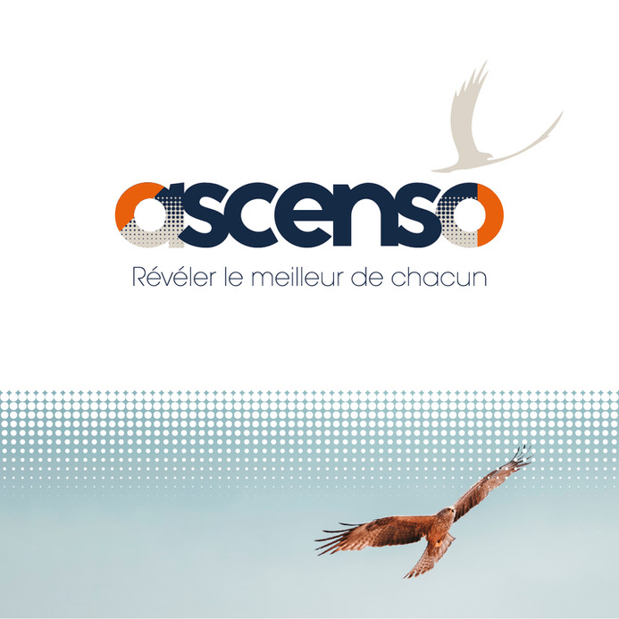 Image De Marque | Ascenso | Grenoble, France | 2020