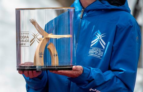 Trophées Àliga Copa Del Mon 2019 | Soldeu El Tarter - Grandvalira, Andorre | 2019