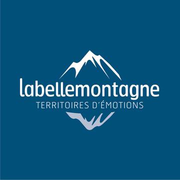 Nouvelle Identité | Labellemontagne, France | 2018