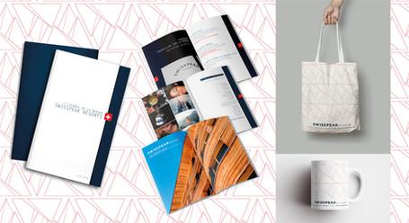 Stratégie de Marque | SwissPeak Resorts, Suisse | 2019