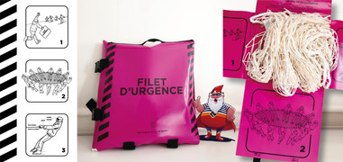 Filet d'Urgence® | SUNCONSEIL©