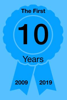 Tenth Anniversary