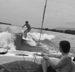 マリブ 長良川 サーフィン 12b